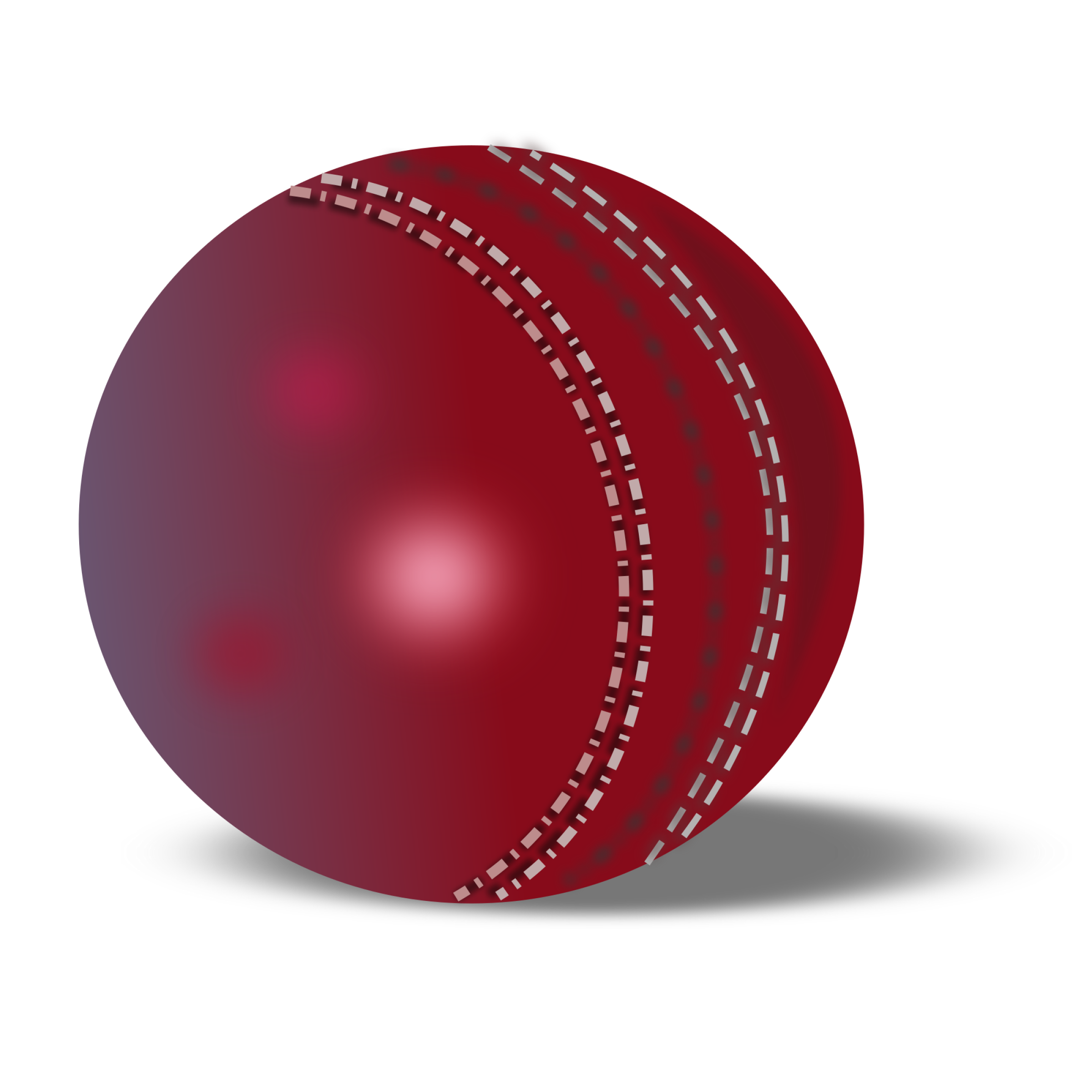 Cricket Ball Icon Clipart png free, Cricket Ball Icon transparent png