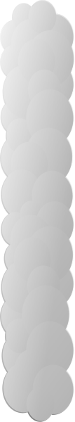Clouds Clipart png free, Clouds transparent png