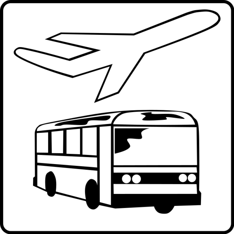 Near Transportation - Hotel Icon Clipart png free, Near Transportation - Hotel Icon transparent png