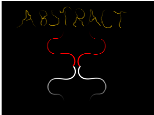 Abstract Clipart png free, Abstract transparent png