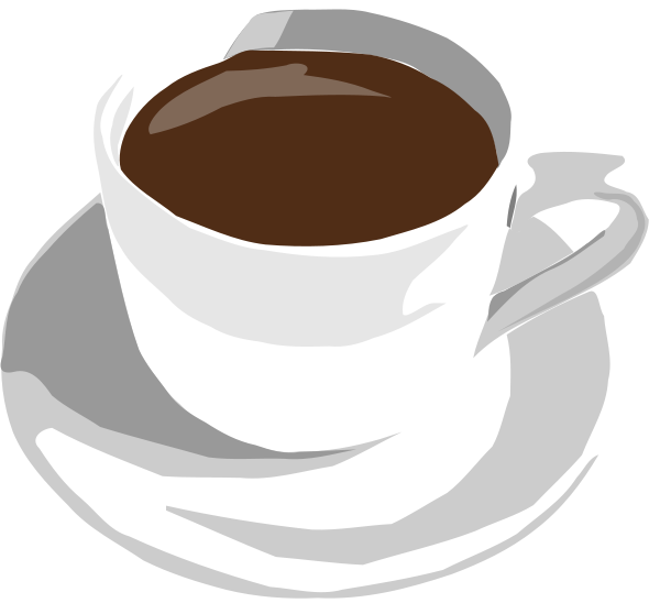 Cup Of Coffee Clipart png free, Cup Of Coffee transparent png