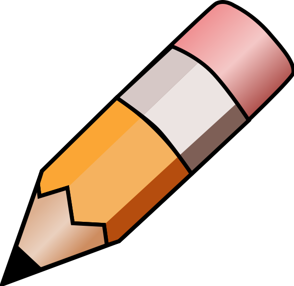 Pencil Art Clipart png free, Pencil Art transparent png