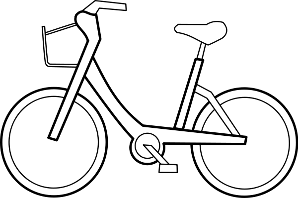Bicyclette Bicycle Clipart png free, Bicyclette Bicycle transparent png