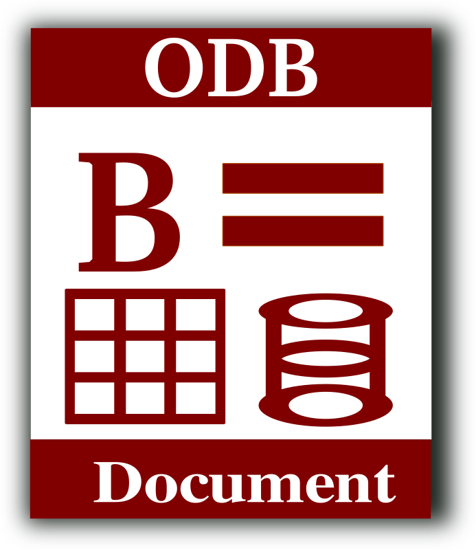 Database Web Icon Clipart png free, Database Web Icon transparent png