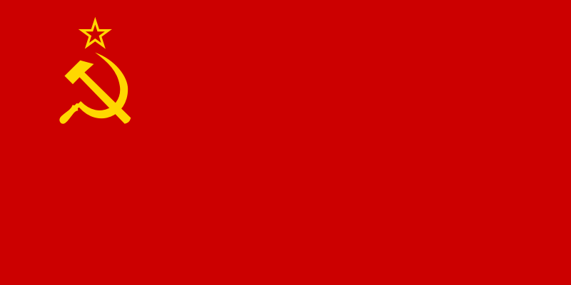 Flag Of The Soviet Union Clipart png free, Flag Of The Soviet Union transparent png