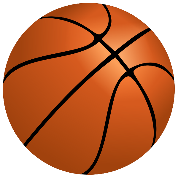 Pallone Basket Clipart png free, Pallone Basket transparent png
