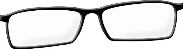 Glasses Clipart png free, Glasses transparent png