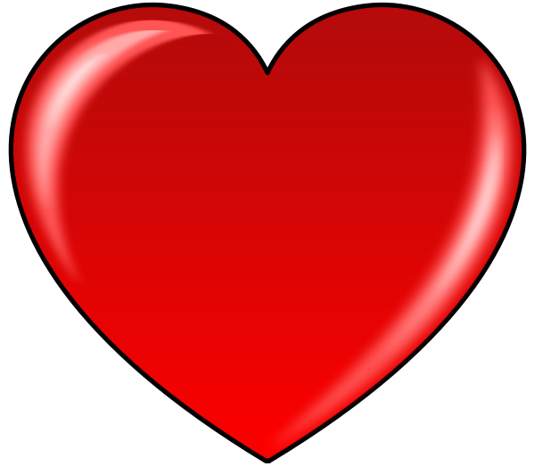 Myheart Clipart png free, Myheart transparent png
