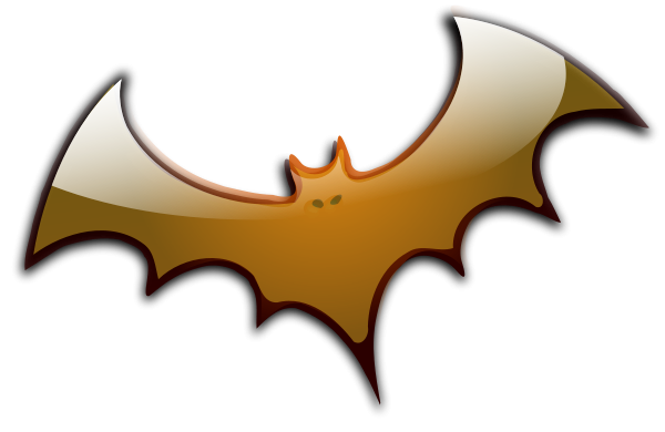 Halloween Glossy Bats Clipart png free, Halloween Glossy Bats transparent png