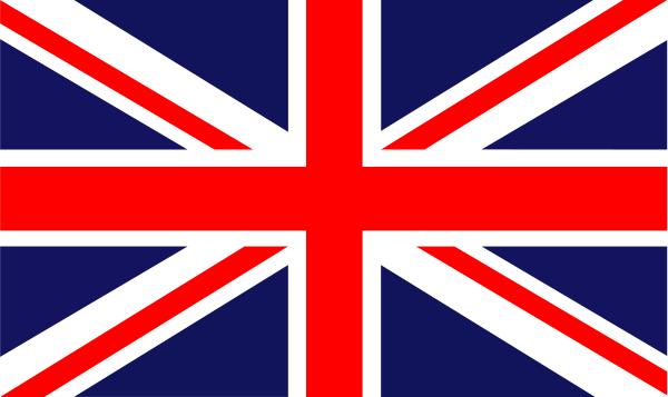 Flag Of Britain Clipart png free, Flag Of Britain transparent png