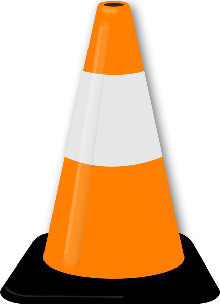 Cone Clipart png free, Cone transparent png
