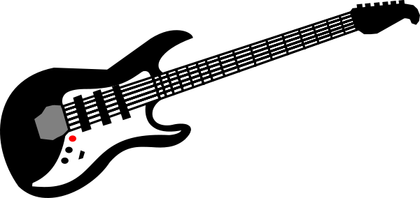 Guitar Clipart png free, Guitar transparent png