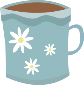 Coffee Mug Clipart png free, Coffee Mug transparent png