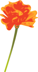 My Flower2 Clipart png free, My Flower2 transparent png