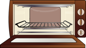 Microwave Oven Clipart png free, Microwave Oven transparent png