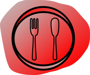 My Food Restaurant Clipart png free, My Food Restaurant transparent png