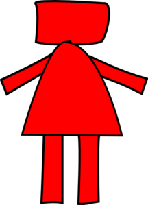 Robot-Girl-No-Breaks Clipart png free, Robot-Girl-No-Breaks transparent png