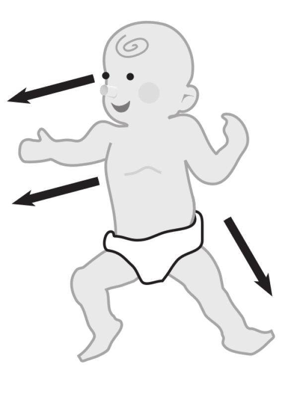 Baby Clipart png free, Baby transparent png