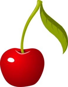 Cherry Clipart png free, Cherry transparent png
