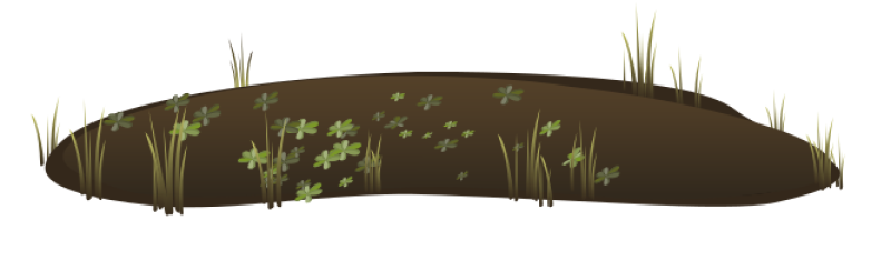 Harvestable Resources Peat Clipart png free, Harvestable Resources Peat transparent png
