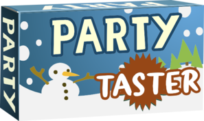 Pack Taster Winter Wingding Clipart png free, Pack Taster Winter Wingding transparent png