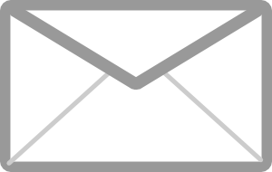 Mail Clipart png free, Mail transparent png