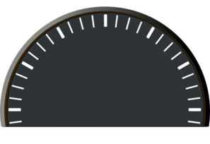 Speedometer Clipart png free, Speedometer transparent png