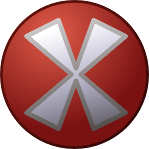 Red Cross Clipart png free, Red Cross transparent png