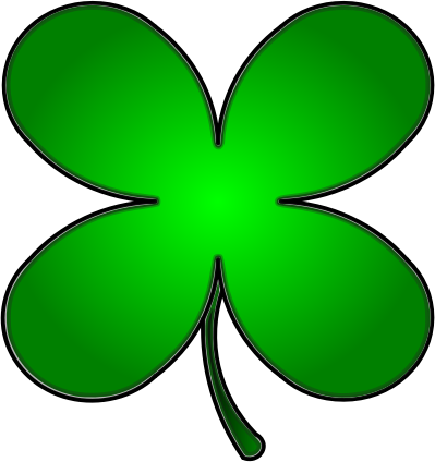 Clover Clipart png free, Clover transparent png