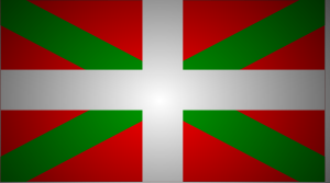 Sillius Flag Basque Country Clipart png free, Sillius Flag Basque Country transparent png