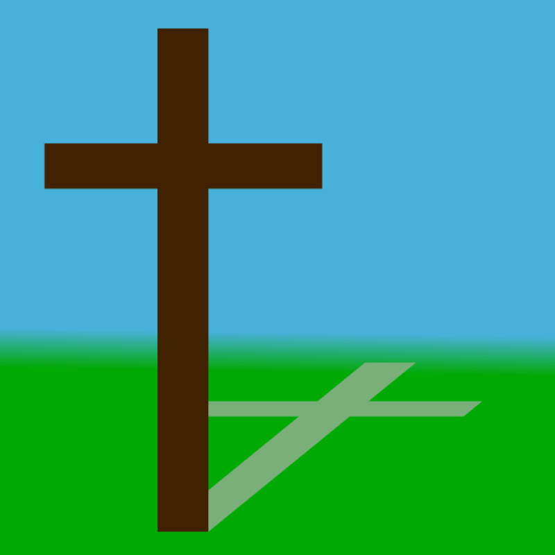 Green Cross Clipart png free, Green Cross transparent png