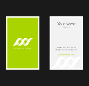 Business Card Template Clipart png free, Business Card Template transparent png