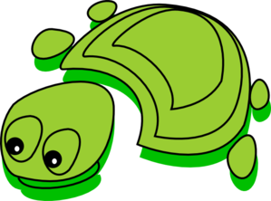 Funny Turtle Clipart png free, Funny Turtle transparent png