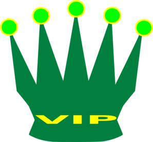 Green Queen Crown Clipart png free, Green Queen Crown transparent png