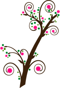 Spring Branch Edit 3 Clipart png free, Spring Branch Edit 3 transparent png