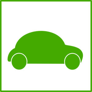 Green Car Icon Clipart png free, Green Car Icon transparent png