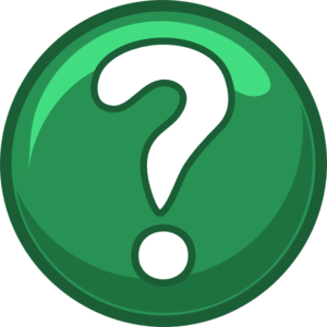 Green Question Round Icon  Clipart png free, Green Question Round Icon  transparent png