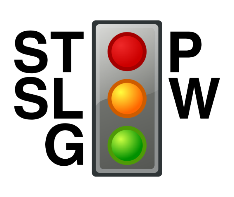 Traffic Light Clipart png free, Traffic Light transparent png