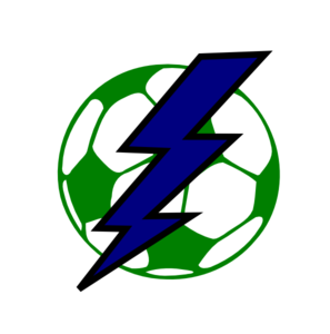 Lightning Soccer Ball/Small Clipart png free, Lightning Soccer Ball/Small transparent png