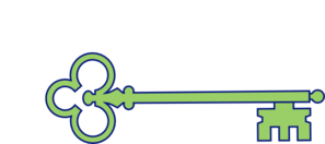 Green Skeleton Key 2 Clipart png free, Green Skeleton Key 2 transparent png