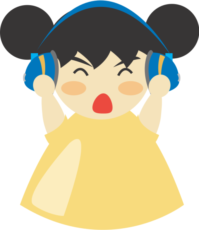 Headphone Clipart png free, Headphone transparent png
