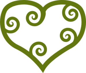 Heart 71 Clipart png free, Heart 71 transparent png