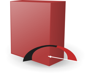 Rpm Redhat Box Clipart png free, Rpm Redhat Box transparent png