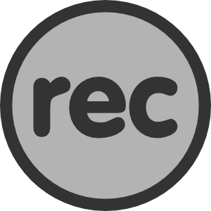 Record Clipart png free, Record transparent png