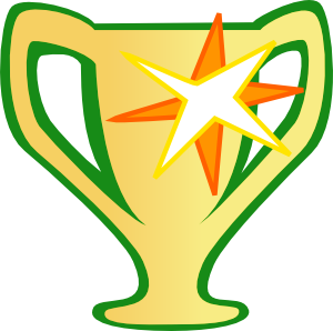 Award Clipart png free, Award transparent png