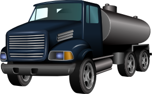Truck Clipart png free, Truck transparent png