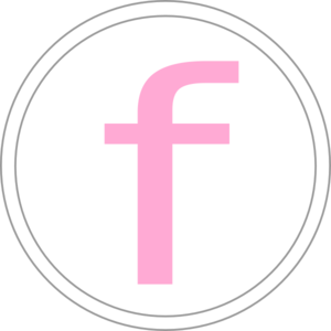 Pink Facebook Icon  Clipart png free, Pink Facebook Icon  transparent png