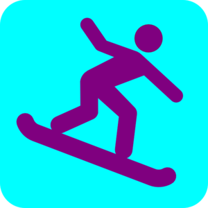 Snowboarding Icon Clipart png free, Snowboarding Icon transparent png