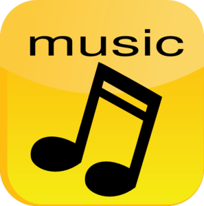 Musicicon Clipart png free, Musicicon transparent png