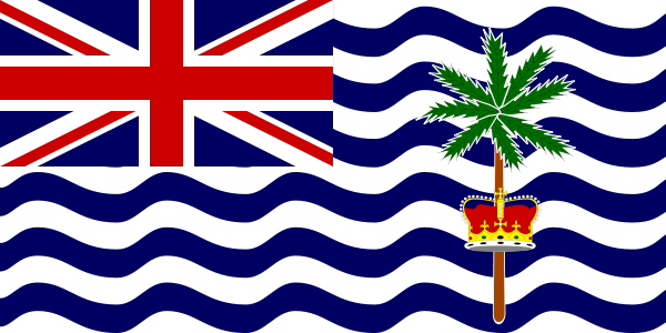 Uk British Indian Ocean Territory Clipart png free, Uk British Indian Ocean Territory transparent png